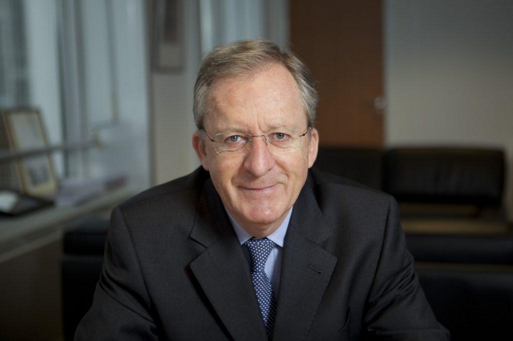 J. Tolot directeur général