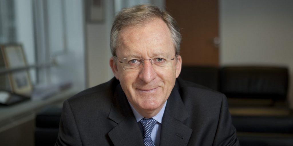 Jérôme Tolot, directeur général des Chantiers du Cardinal.