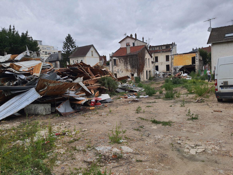 demolition ste bathilde