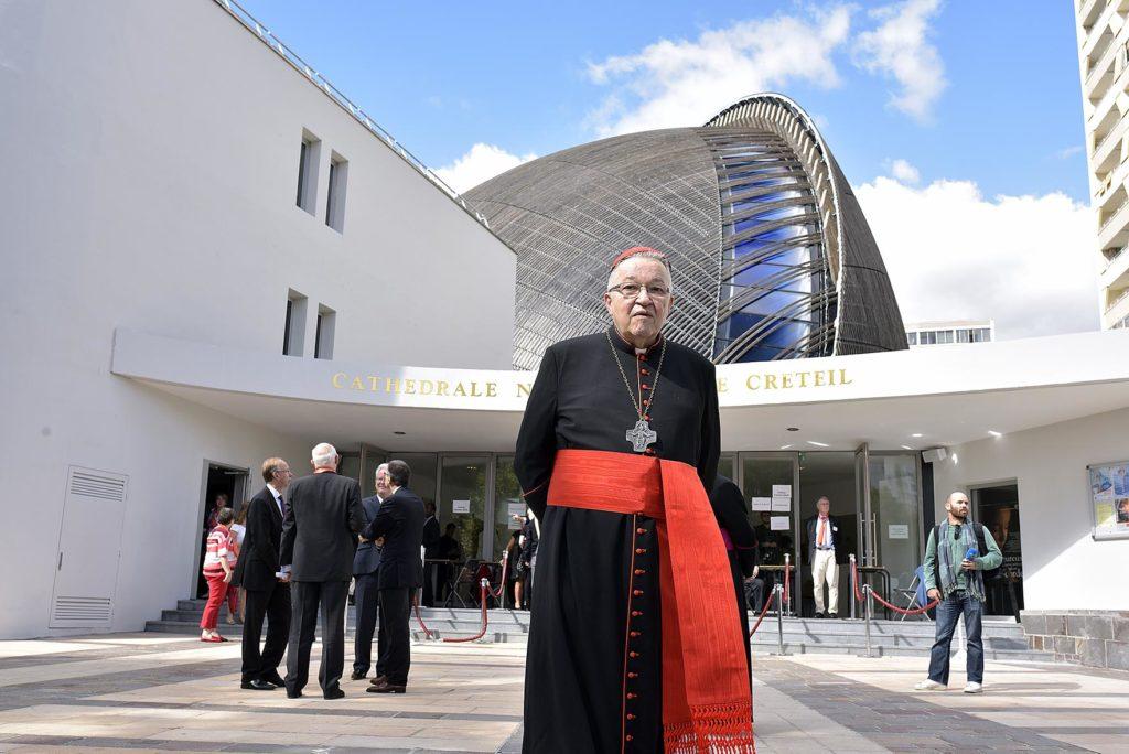 Cardinal Vingt-Trois