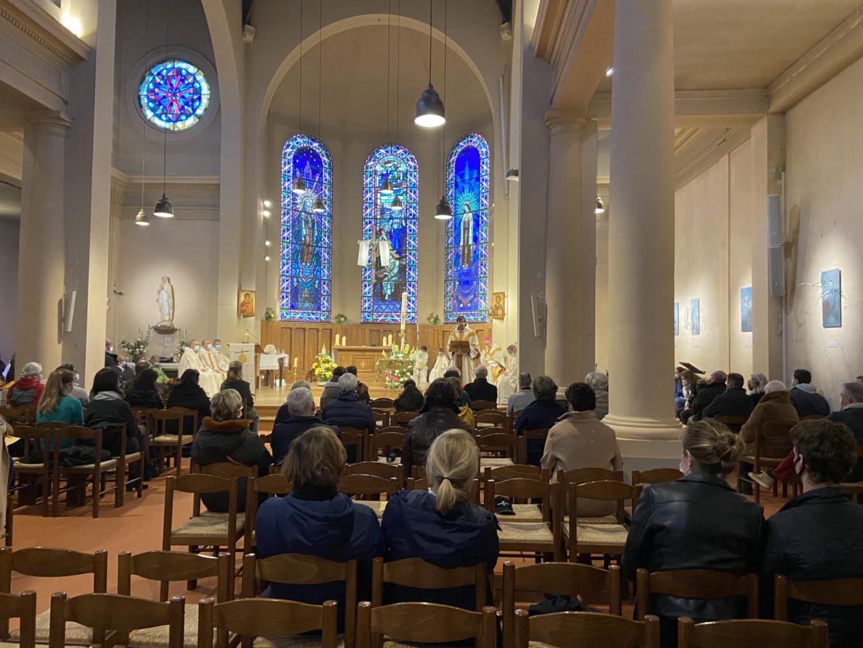 Eglise Sainte-Cecile