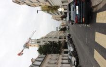 Immeuble Sainte-Cecile
