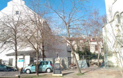Centre Saint-Nicolas à Meaux (77)