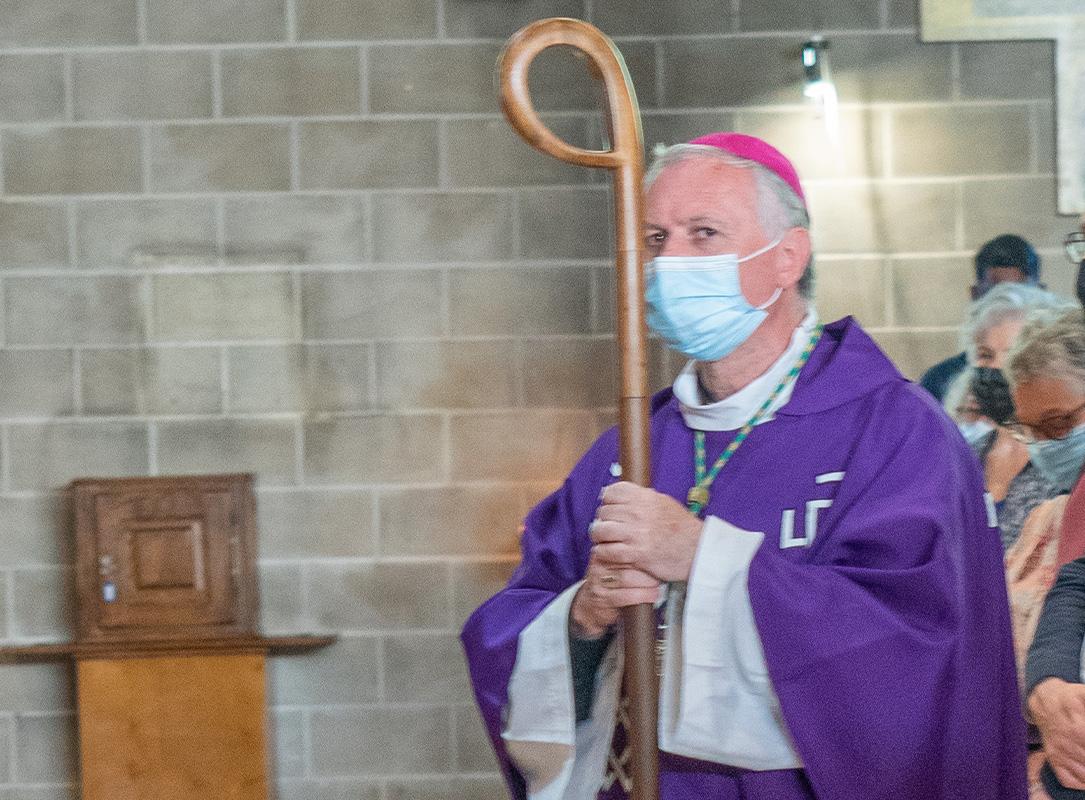 Mgr Nahmias : « Le diocèse de Meaux aura besoin de bâtir des locaux »
