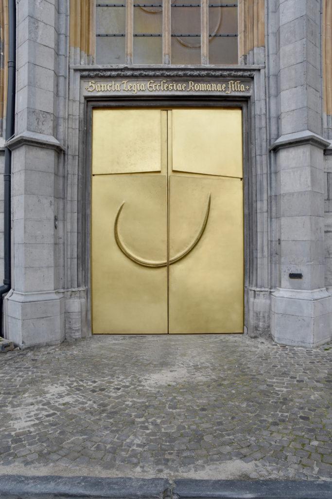 Porte Liège