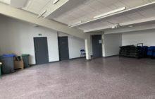 salle paroissiale