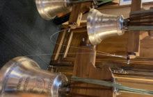 Trois cloches à Sainte-C