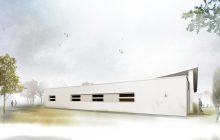 Vue d'architecte du projet