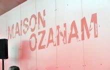 inauguration 75-MAISON OZANAM