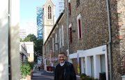 Accessibilité pour le presbytère de Saint-Hippolyte à Paris 13e