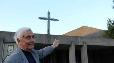 Église du Saint-Esprit : deux ans de fermeture ont soudé la communauté