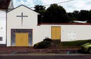 Nouvelle maison paroissiale à Aubergenville (78)