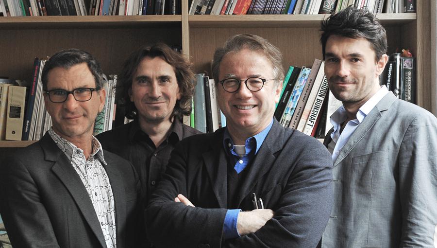 4 associés Brenac & Gonzalez