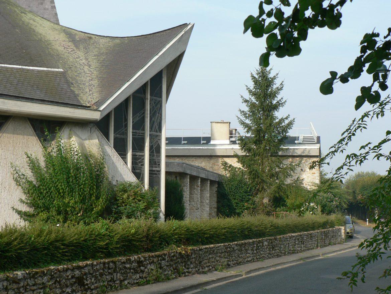 église Notre-Dame-des-Roses