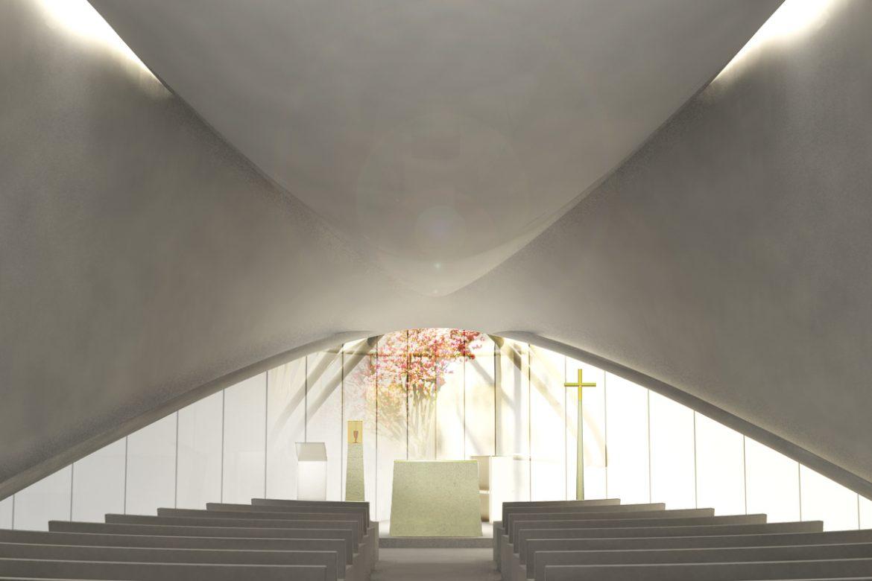 Église Saint-Paul-de-la-Plaine à la-Plaine-Saint-Denis (93)