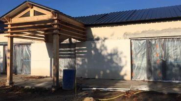«Les travaux de la maison paroissiale de Bois-d'Arcy font du bien à la communauté paroissiale»