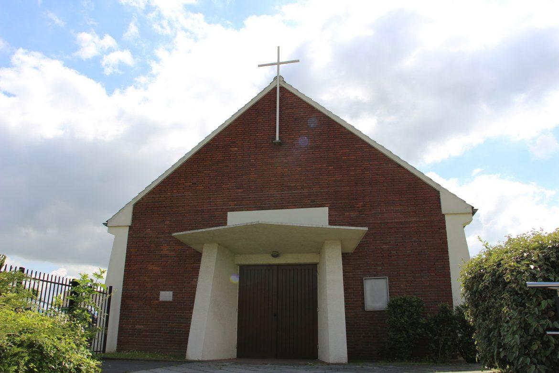 Chapelle Mitry