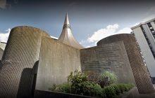 Notre-Dame-de-Toute-Joie au cœur de la cité Grigny II