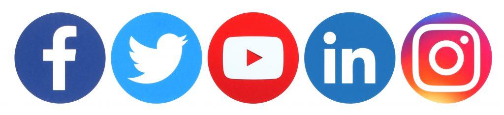 """Résultat de recherche d'images pour """"Icone réseaux sociaux"""""""