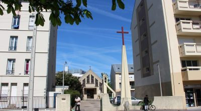 Église Sainte-Madeleine à Limeil-Brévannes (94)