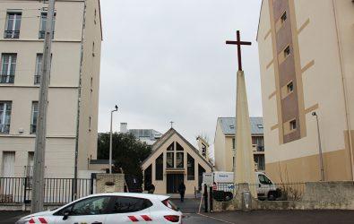 Église Sainte-Madeleine à Limeil-Brévannes