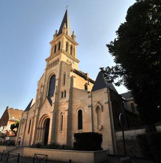 Notre-Dame d'Alfortville – Créteil