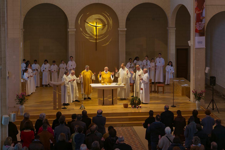 Messe chœur Maisons-Alfort