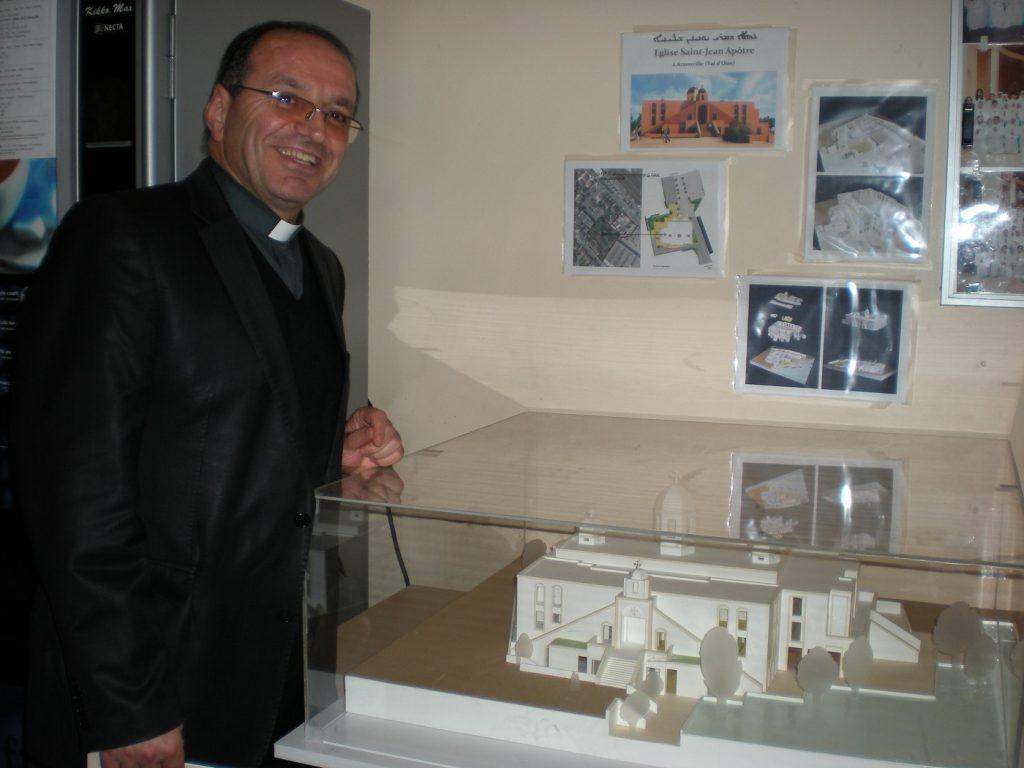père Sabri Anar