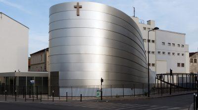 Nouvelles églises