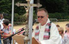 Pose de la première pierre, le 24 juin 2017 : homélie du père Piotr Andrzejewski