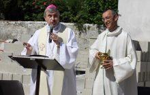 évêque homélie