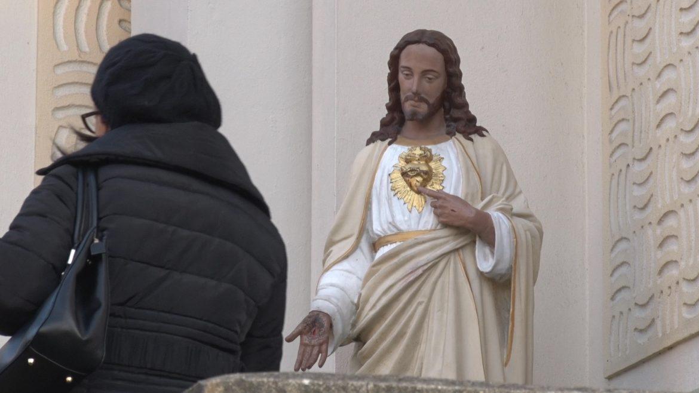 Restructuration de la crypte et des salles paroissiales de l'église Sainte-Jeanne-d'Arc à Versailles (78)