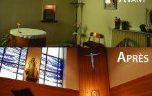 Église Saint-Joseph-des-Quatre-Routes