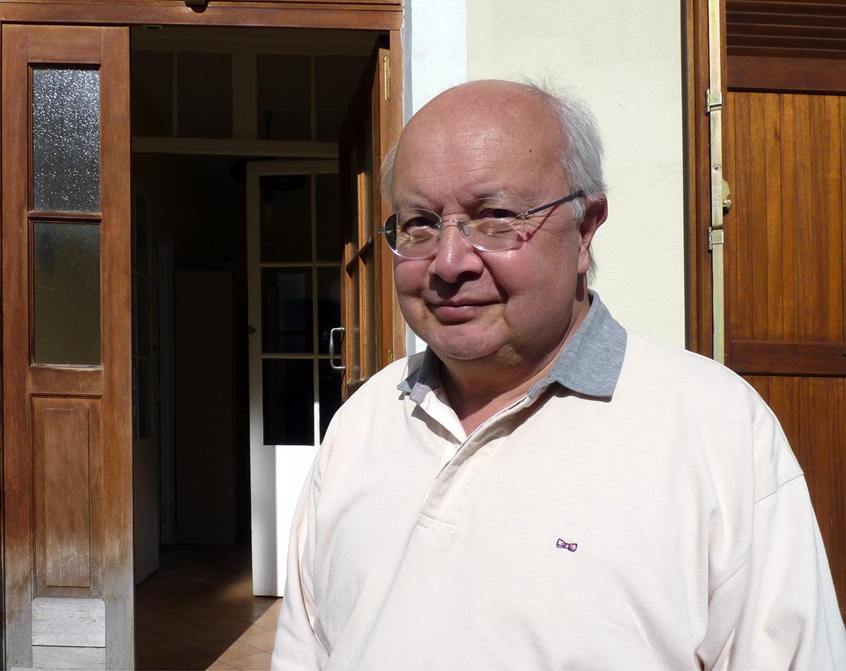 Daniel Bournas