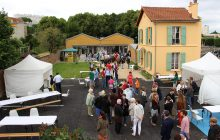 Locaux paroissiaux de Saint-Pierre-Saint-Paul à Fontenay-aux-Roses - Inauguration