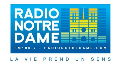 Émission radio : Consécration du nouvel autel de la basilique cathédrale Saint-Denis