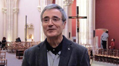 L'église Saint-Ignace a retrouvé sa blancheur
