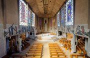 Restaurer l'église Sainte-Thérèse à Boulogne-Billancourt (92)