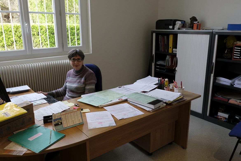 bureaux après travaux