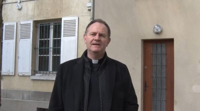 2800 pratiquants accueillis à la maison Saint-Charles