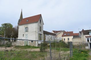Une ancienne école dédiée à la pastorale à Vernouillet