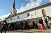 Restauration de l'église Notre-Dame au Blanc-Mesnil (93)