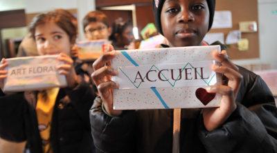 «La pierre de Notre-Dame du Blanc Mesnil, c'est la communauté !»