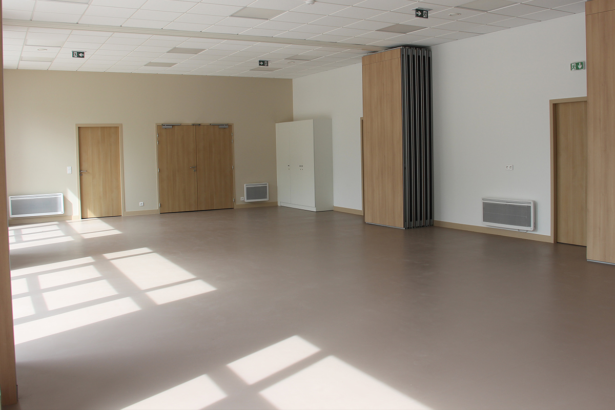 Salle de réunion à Montfermeil