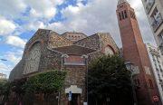 Histoire de l'église Saint-Louis de Vincennes