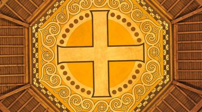 Le fabuleux décor de l'église Saint-Louis à Vincennes (94)