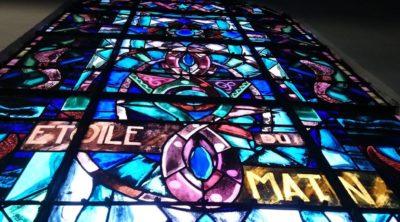 Privé: «Les vitraux de l'église Sainte-Marie-des-Vallées sont très beaux»