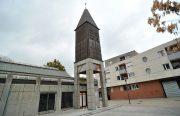 Préserver l'église Sainte-Marie-des-Peuples à Cergy (95)
