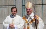 Mgr Lalanne : « On a besoin de se rassembler dans des lieux portant à la prière »