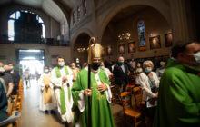 Messe à St Joseph